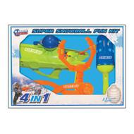 Airhead Childrens Snowball Fun Toys Kit