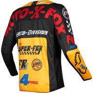 Fox Racing 180 CZAR Youth MX Offroad Jersey