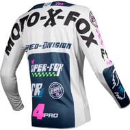 Fox Racing 180 CZAR Kids MX Offroad Jersey
