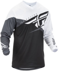 Fly Racing F-16 2018 Mens MX Offroad Jersey