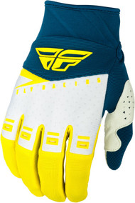 Fly Racing F-16 2018 Mens MX Offroad Gloves