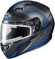 HJC CS-R3 Trion Electric Shield Snow Helmet