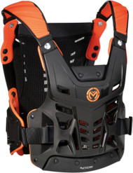 Moose Racing Synapse Mens MX Offroad Lite Roost Deflector