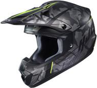 HJC CS-MX 2 Sapir MX Offroad Helmet