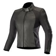 Alpinestars Stella Vika V2 Womens Leather Jacket
