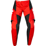 Shift White/Whit3 Label York Youth MX Offroad Pants