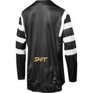 Shift Black/3lack Label Caballero Youth MX Offroad Jersey