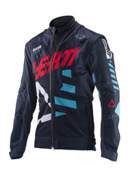 Leatt GPX 4.5 X-Flow Mens MX Offroad Jacket