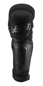 Leatt 3DF Hybrid EXT Knee and Shin Guards