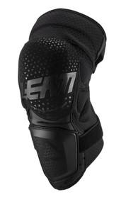 Leatt 3DF Hybrid Soft Knee Guards