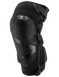 Leatt 3DF 5.0 Zip Up Soft Knee Guards
