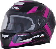 AFX FX-99 Recurved Motorcycle Helmet