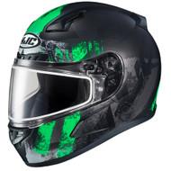 HJC CL-17 Arica Dual Pane Shield Snow Helmet