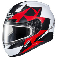 HJC CL-17 Ragua Dual Pane Shield Snow Helmet