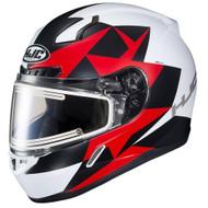HJC CL-17 Ragua Electric Shield Snow Helmet