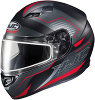 HJC CS-R3 Trion Dual Pane Shield Snow Helmet