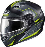 HJC CS-R3 Trion Dual Pane Shield Snow Helmet