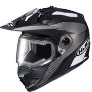 HJC DS-X1 Awing Electric Shield Snow Helmet