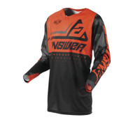 Answer A19 Elite Discord Mens MX Offroad Jersey