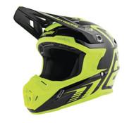Answer AR-1 Edge Youth MX Offroad Helmet