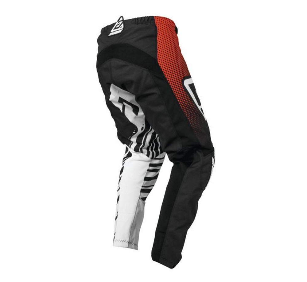 36 Astana//Indigo//Bright Answer Racing A19 Syncron Flow Mens Off-Road Motorcycle Pants