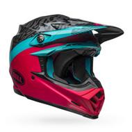 Bell Moto-9 MIPS Chief MX Offroad Helmet