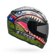 Bell Qualifier DLX MIPS Matte Devil May Care Motorcycle Helmet