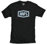 100% Essential Tech Mens Short Sleeve T-Shirt