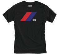100% Bray Tech Mens Short Sleeve T-Shirt