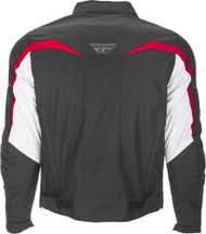 Fly Racing Butane Mens Textile Jacket