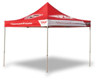 Fly Racing Canopy'18