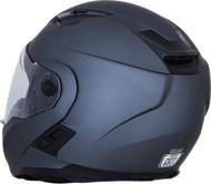 AFX FX-111 Solid Modular Motorcycle Helmet