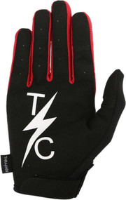 Thrashin Supply Stealth Mens Textile Gloves