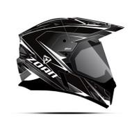 Zoan Synchrony Hawk Dual Sport Helmet