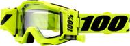 100% Accuri Forecast Fluorescent MX Offroad Goggles