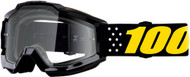 100% Accuri Pistol Youth MX Offroad Goggles