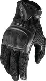 EVS Assen Mens Textile Gloves