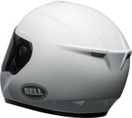 Bell SRT Solid Motorcycle Helmet