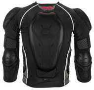 Fly Racing Barricade Mens MX Offroad Long Sleeve Suit