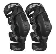 EVS Axis Sport Knee Brace Set