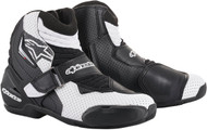 Alpinestars S-MX 1R Mens Vented Motorcycle Boots