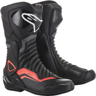 Alpinestars SMX-6 V2 Mens Perforated Leather Boots