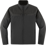 Icon 1000 Nightbreed Mens Textile Jacket