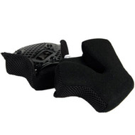 Fly Racing F2 Carbon Replacement Cheek Pads For XS-SM Helmet