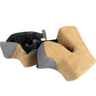 Fly Racing Formula Replacement Cheek Pads For SM-MD Helmet