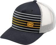100% Insurgent X-Fit Snapback Hat