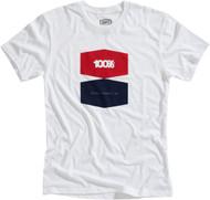 100% Balance Mens Short Sleeve T-Shirt