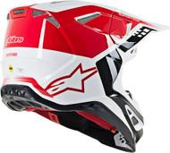 Alpinestars Supertech M8 Triple MX Offroad Helmet