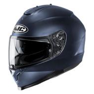 HJC C-70 Solid Motorcycle Helmet