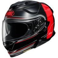 Shoei GT-Air II Crossbar Motorcycle Helmet